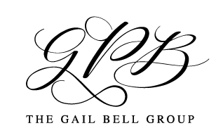 Gail Bell Group Logo