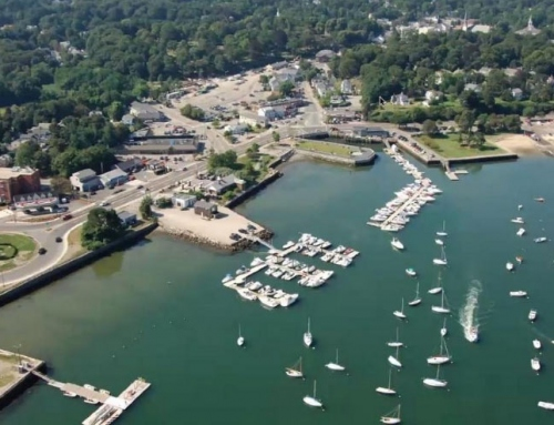 Hingham Creating a New Vision for Downtown and the Harbor