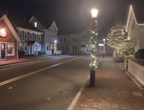 Holiday Happenings in Downtown Hingham