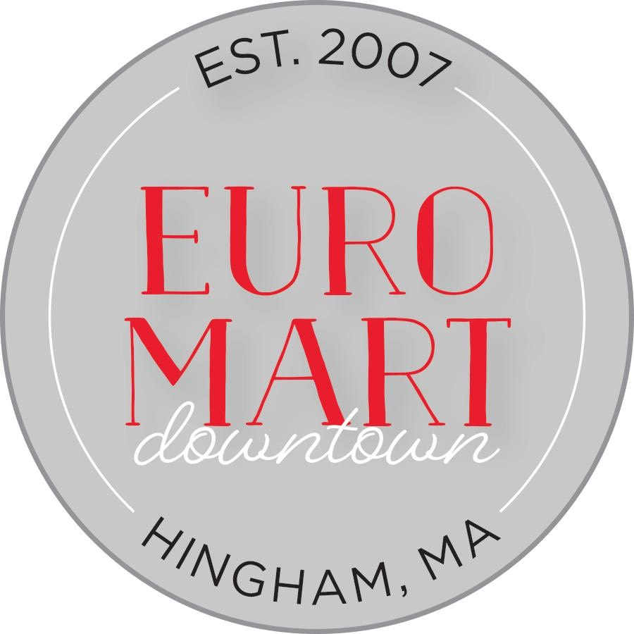 Euro-mart logo