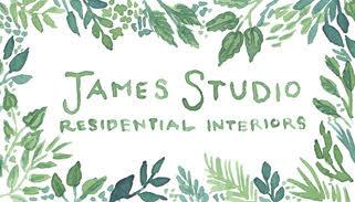 james studio interiors logo