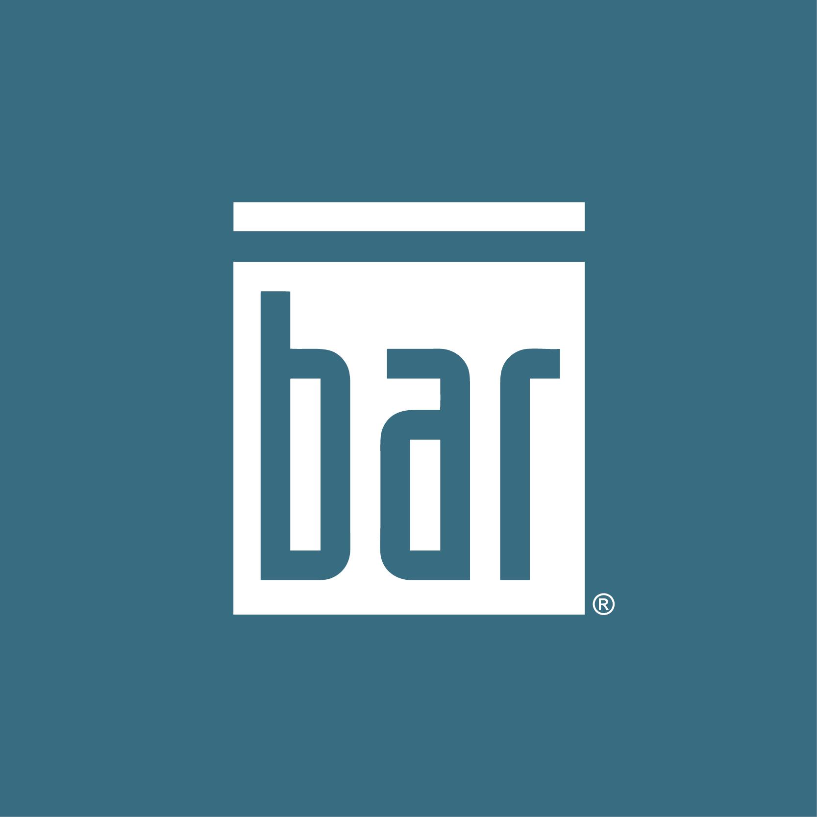Bar method logo