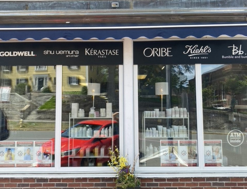 GRADUATION FOLLOWED BY LAST-MINUTE PROM?! IT'S NO PROBLEM — DOWNTOWN HINGHAM HAS YOU COVERED