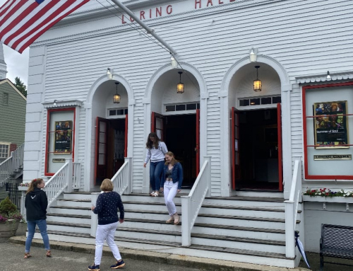 PUT A DAY IN DOWNTOWN HINGHAM ON YOUR SUMMER BUCKET LIST